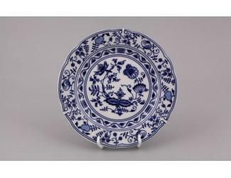 Набор тарелок мелких 6 шт 19см Leander Мэри-Энн Гжель(Луковый рисунок) декор 0055