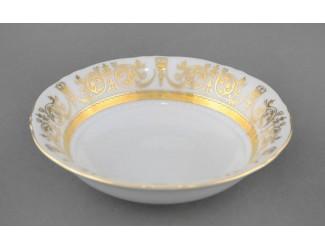 Салатник 13,5см Leander Соната Золотой орнамент декор 1373