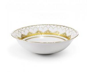 Салатник 13,5см Leander Соната Золотая чешуя декор 2517 07111411-2517