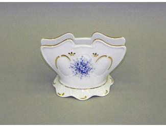 Подставка для салфеток 8,5см Leander Соната Голубые цветы