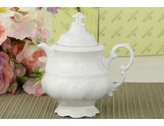 Чайник 0,35л Leander Соната Императорский декор 0000