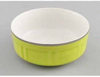 Блюдо для завтрака 12,5см Leander Мэри-Энн Салатовый 20111411-288A