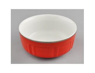 Блюдо для завтрака 15,5см Leander Мэри-Энн Красный