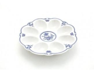 Поднос для яиц Leander Мэри-Энн Гжель (Луковый рисунок) декор 0055