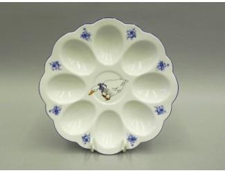 Поднос для яиц Leander Мэри-Энн Гуси декор 0807