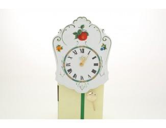 Часы — Якубов Leander Фруктовый сад декор 080Н