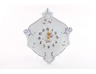 Часы настенные гербовые 27см Leander Мэри-Энн Гуси декор 0807
