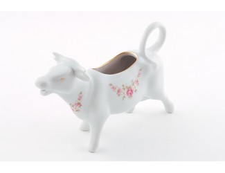 Сливочник-корова 0,07л Leander Соната Мелкие цветы