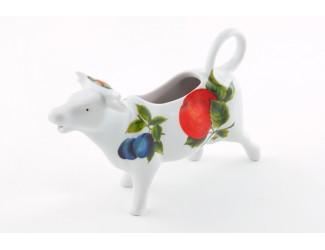 Сливочник-корова 0,07л Leander Мэри-Энн Фруктовый сад