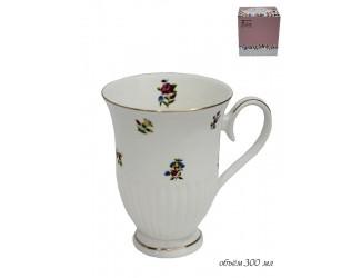 Кружка 350мл. Lenardi Полевые цветы 105-055