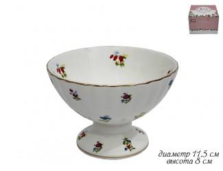 Креманка 11,5см Lenardi Полевые Цветы 105-169