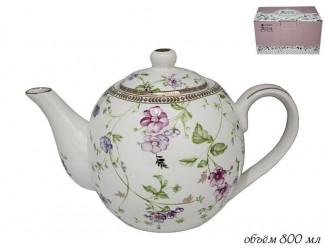 Чайник 20см Lenardi Розали 105-279