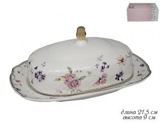 Масленка 21,5см Lenardi Флоренс 105-293