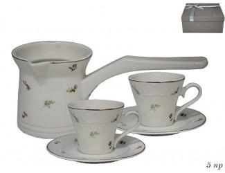 Кофейный набор 5 предметов Lenardi 181-176