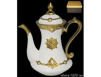 Чайник 1,2л Lenardi Византия 224-107