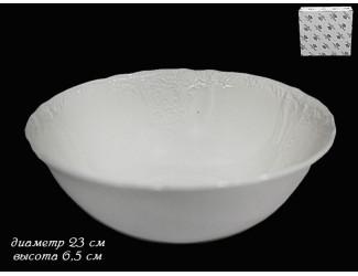 Салатник 23 см Lenardi Maria 226-012