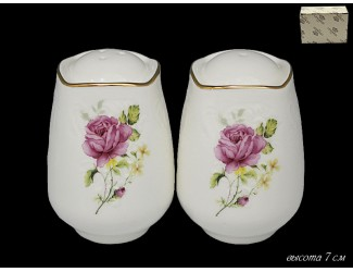 Набор солонок Lenardi Maria Rose 226-086