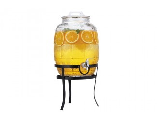 Диспенсер для напитков 10л на подставке Maxwell & Williams