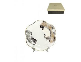 Набор тарелок 6шт 29,5см Lenardi Миллениум 666-374