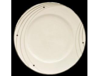 Набор 6 тарелок 17 см Noritake Мелодия NOR-4837_03