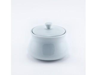Сахарница с крышкой 250мл Royal Porcelain Public