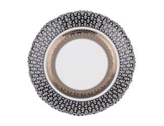 Блюдо мелкое круглое 32см  Rudolf Kampf Национальные традиции линия Сирия декор 07111315-2115