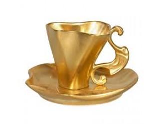 Чайная пара 150мл Rudolf Kampf Дали 46120425-1001