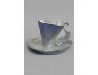 Чайная пара чайная 150мл Rudolf Kampf Дали