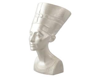 Голова Нефертити Rudolf Kampf Древний Древний Египет, серебро 61115030-2209k