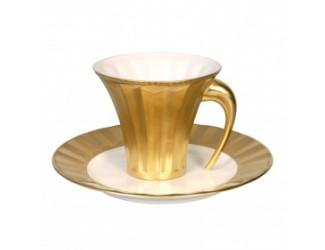 Чайная пара Rudolf Kampf Древний Египет 0,20л 61120415-2012