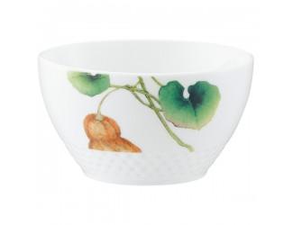 Салатник индивидуальный Noritake Овощной букет Тыква 11см