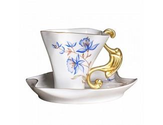 Чайная пара Rudolf Kampf Дали 0,15л 46120425-240Jk